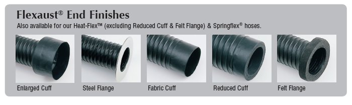 Flexible Ducting Accssories
